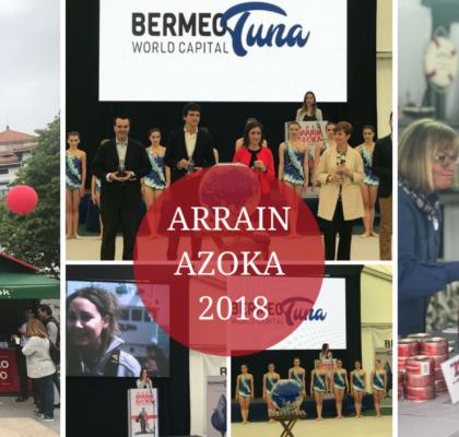 Arrain Azoka 2018