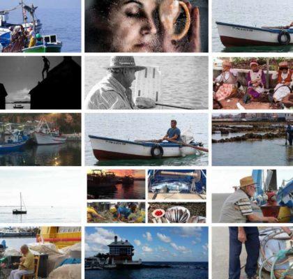 Fotografías del concurso sobre la Gente de Mar