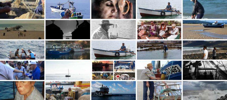 Los ganadores del IV Concurso de Fotografía sobre la Gente de Mar son…