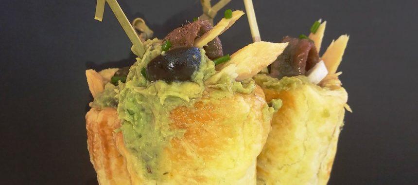 10 recetas saladas con hojaldre
