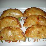 Empanadillas de Bonito del Norte