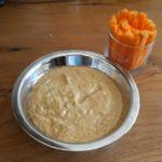«Falso txangurro» (paté de mejillones y anchoas)