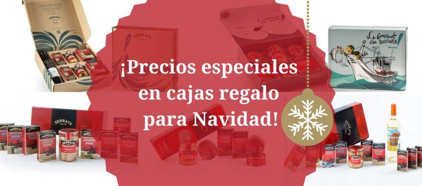 ¡Triunfa con tus regalos de Navidad!?