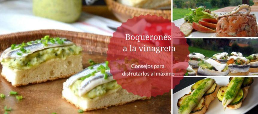 Boquerones a la vinagreta: trucos y recetas para disfrutarlos al máximo