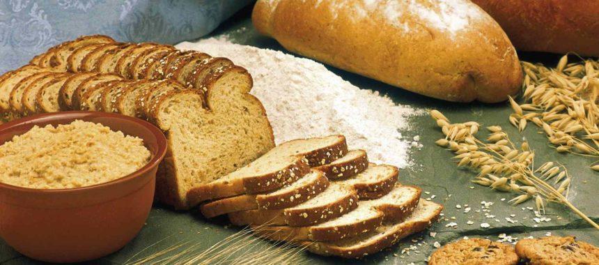 Tipos de harina: alternativas a las refinadas