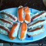 Pintxos variados con anchoas del Cantábrico y Bonito del Norte