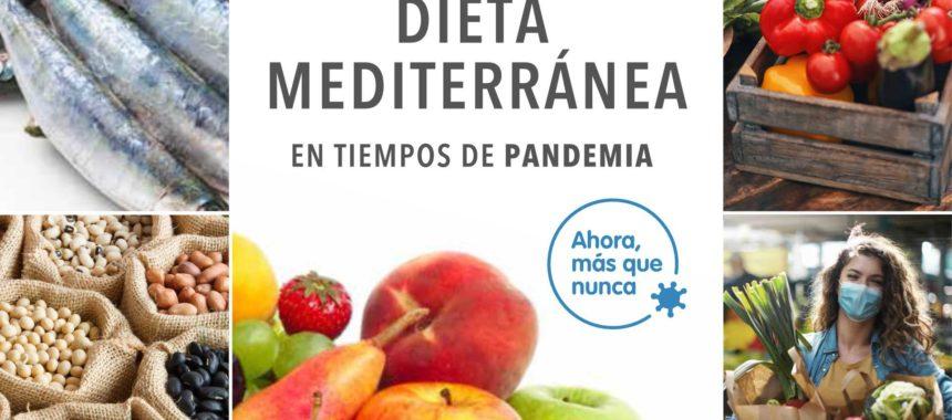 Beneficios y características de la Dieta Mediterránea