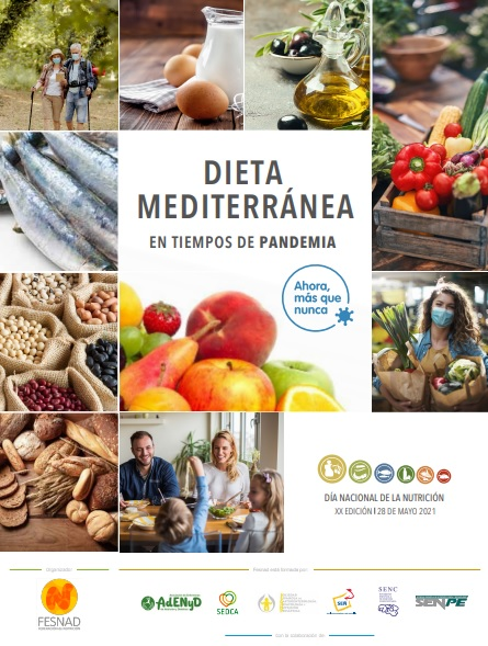 Beneficios y características de la Dieta Mediterranea