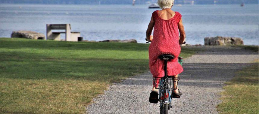 Salud «senior»: vitamina D, colesterol, hipertensión…