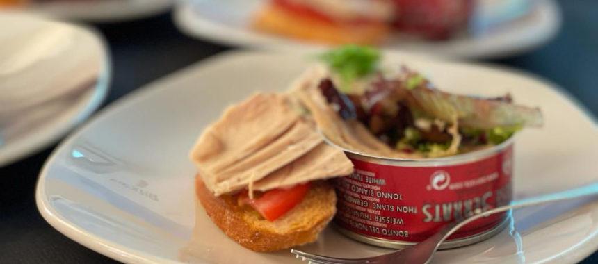 Tuna Tasting, deliciosa experiencia