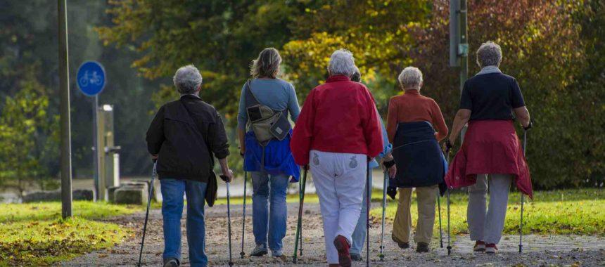 Salud «senior» II: Diabetes, artrosis y obesidad