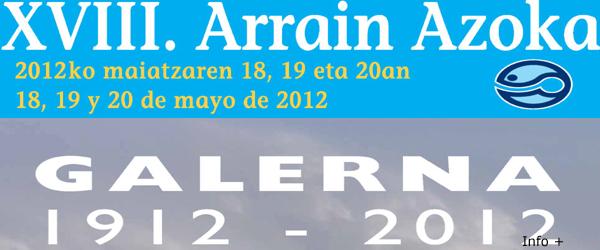 Arrain Azoka, el fin de semana perfecto en Bermeo