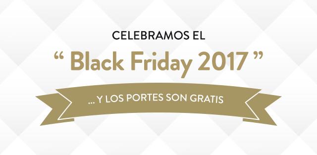 En Conservas Serrats celebramos el Black Friday con ¡portes gratis!