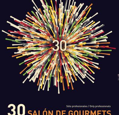 Conservas Serrats en el Salón de Gourmets de Madrid