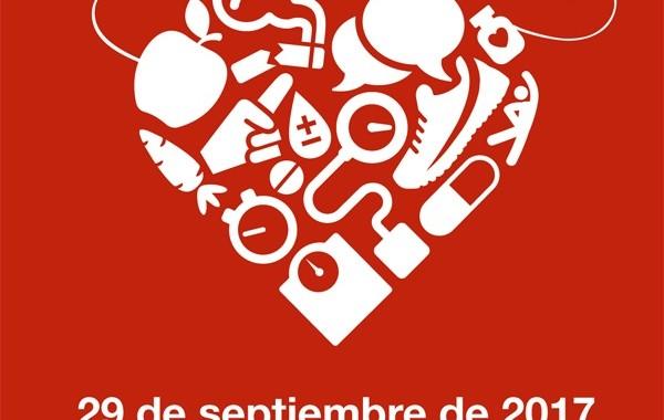 Día Mundial del Corazón: alimentación y prevención