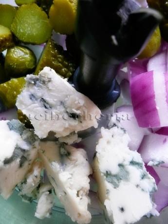 Ingredientes para pimientos de piquillo con bonito del norte de Conservas Serrats