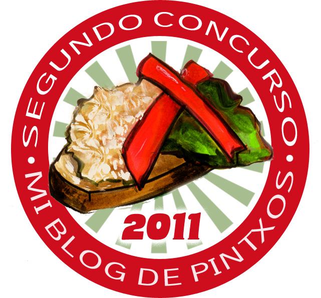 Conservas Serrats patrocina el II concurso de MiBlogdePintxos