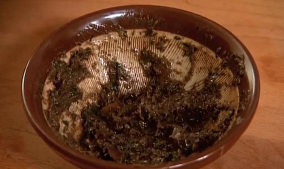 Salsa Tapenade, una delicia lista en 5 minutos