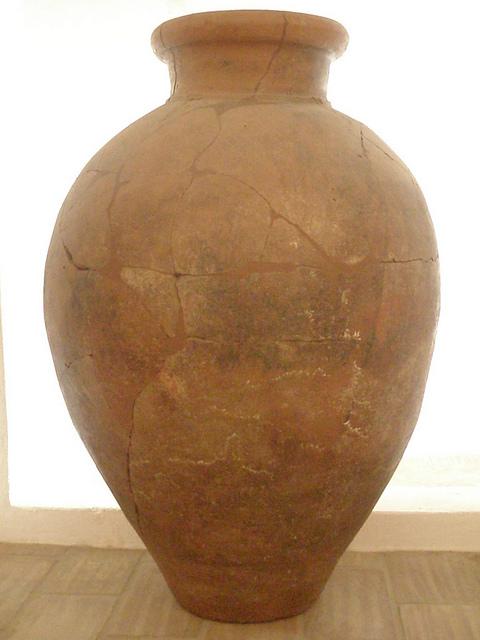 El Garum, la salsa de la antigua Roma a base de pescado