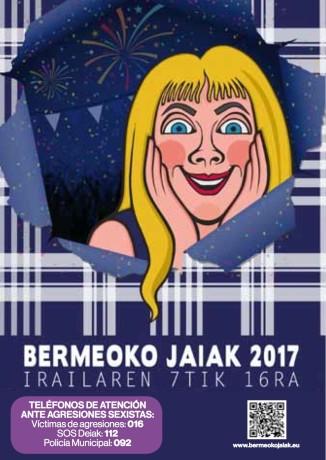 Fiestas de Bermeo 2017