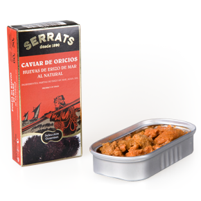 http://www.serrats.com/es/caviar-oricios-natural-lata-60g-12u