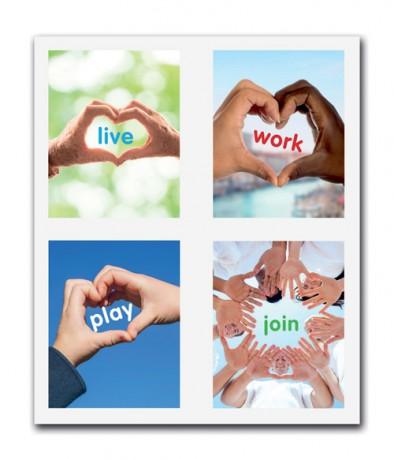 Día Mundial del Corazón 2014