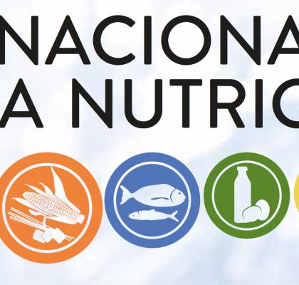 Día Nacional de la Nutrición 2015