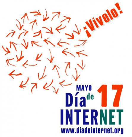 17 de mayo Día de Internet