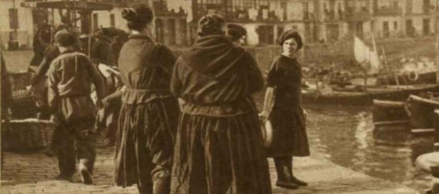 Homenaje a nuestras mujeres