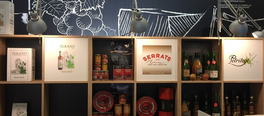 San Sebastián Gastronomika, un placer para los sentidos